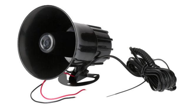 Звуковой сигнал на авто: какой купить, установка своими руками