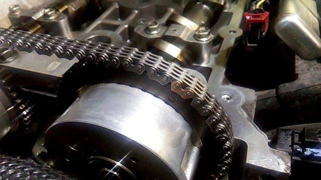 Ремень ГРМ или цепь? Через сколько менять ремень, ролики; обрыв