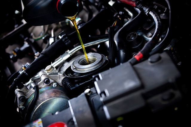 Как проверить турбину на дизельном двигателе: видео, диагностика
