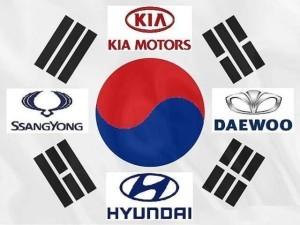 Лучшие корейские марки автомобилей: значки, популярные модели