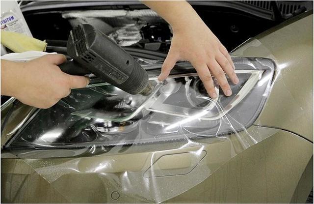Какая тонировка лучше для стекол авто, какую выбрать