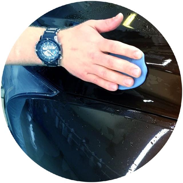 Какой полиролью полировать машину после покраски, виды полироли