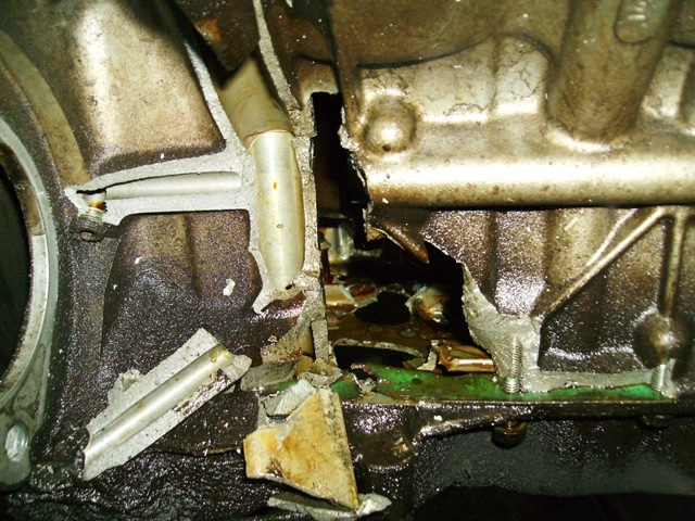 Что такое гидроудар двигателя, последствия и решение, ремонт